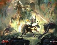 TLoZ - Twilight Princess