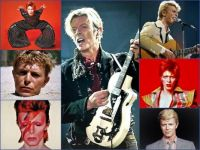 Musicians 73 - David Bowie