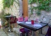 Tea for Two, Eze Vilage, South of France