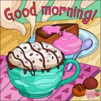 Good Morning to all my Jigidi friends!