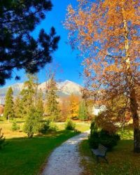 Letní Tatry - Summer Tatra Mountains, Slovakia