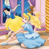Disney Princess Ballet