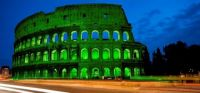 Rome Goes Green March 17