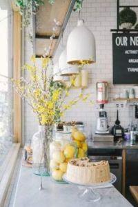 Muriel's kitchen