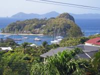 Young Island, St. Vincent & Grenadines