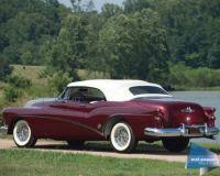 Classic Buick Convertible