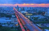 Bang Na Expressway, Thailand $1.5 billion