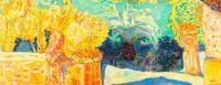 Pierre Bonnard- Radiant Color