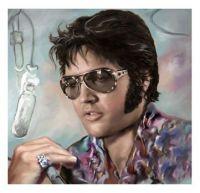 Elvis, best looking man ever!!!!!