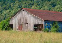 Townsend Quilt Barn 1