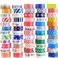 Combo decorative tapes
