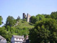 Rurberg Duitsland