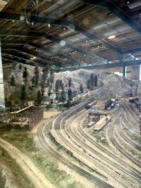 angel orbs at railroad park museum 2019