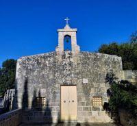St. Mary's Chapel, Ħal Tmim, Malta
