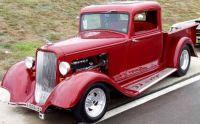1935 Dodge pick up