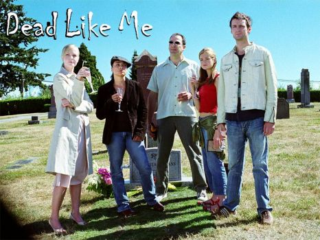 Shows to Watch: Dead Like Me
