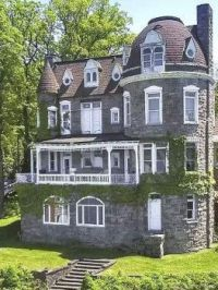 1895 Victorian Home in NJ