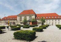 Weimar Railway Station