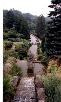 Gardens Alton Towers