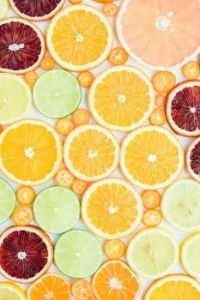 Colorful Citrus