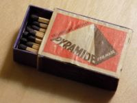 Pyramid matches