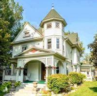 1905 Victorian Home in Nebraska