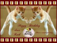 Happy Birthday dear Ruth (totovader)