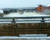 Croton Dam, Muskegon River
