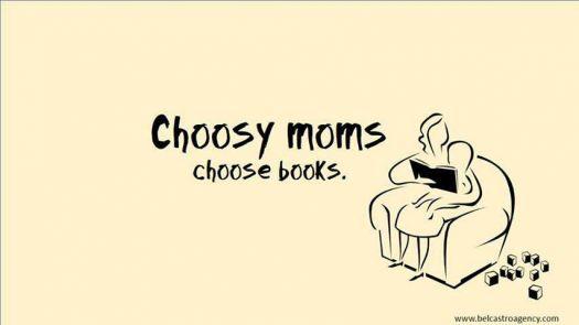 books-choosy moms