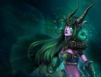 Ysera the Dreamer