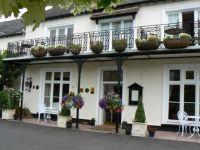 Hotel in Devon