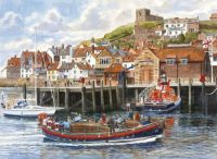 The Port Of Whitby