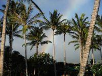 Ka'anapali Rainbow