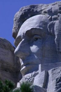 Honest Abe...