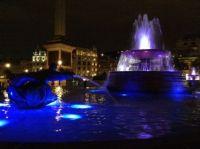 19 10 05 Charging Cross Fountains_London_
