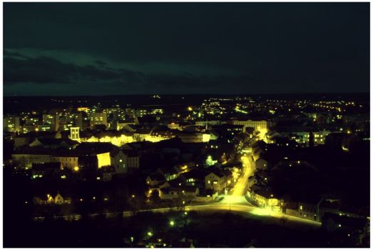 My_town
