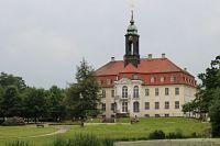 Schloss Reinhardtsgrimma, Saxony/Germany