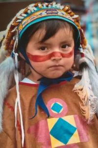 ready for pow wow