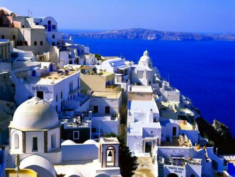GREEK ISLANDS 2