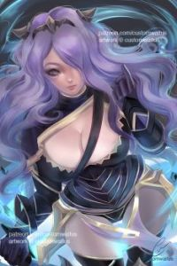 nsfw_level_1_camilla__free_to_use__by_customwaifus-dbjudah