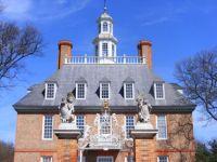 Governor's Palace, Williamsburg VA
