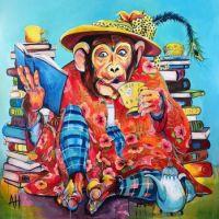 Tea and a Good Book