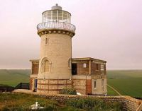 Belle Tout Lighthouse, East Sussex