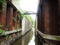 A cruise along the Huddersfield Narrow Canal (1053)