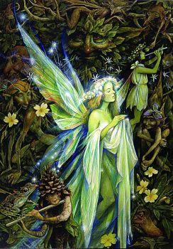 Gwenhwyfar Fairy