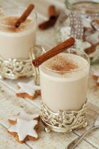 Indian Chai Latte