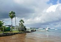 (21) sea plane base on St. Croix, 2014