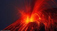 For JCarroll: Krakatoa - 6 May 2009