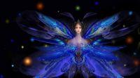 Vlinder Prinses