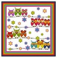 HOOTY OWLS